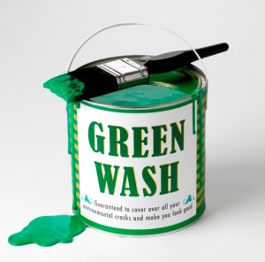 Greenwhasing