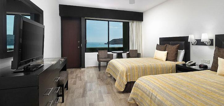 Hotel Sustentable en Mazatlán