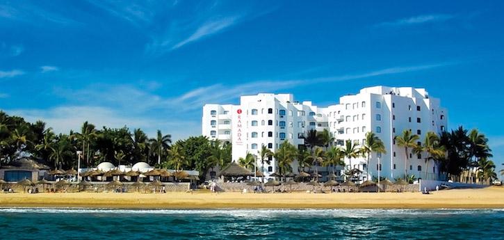 Hotel sustentable Mazatlán