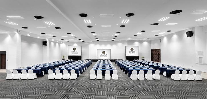 grupos-y-convenciones, hotel sustentable mazatlán