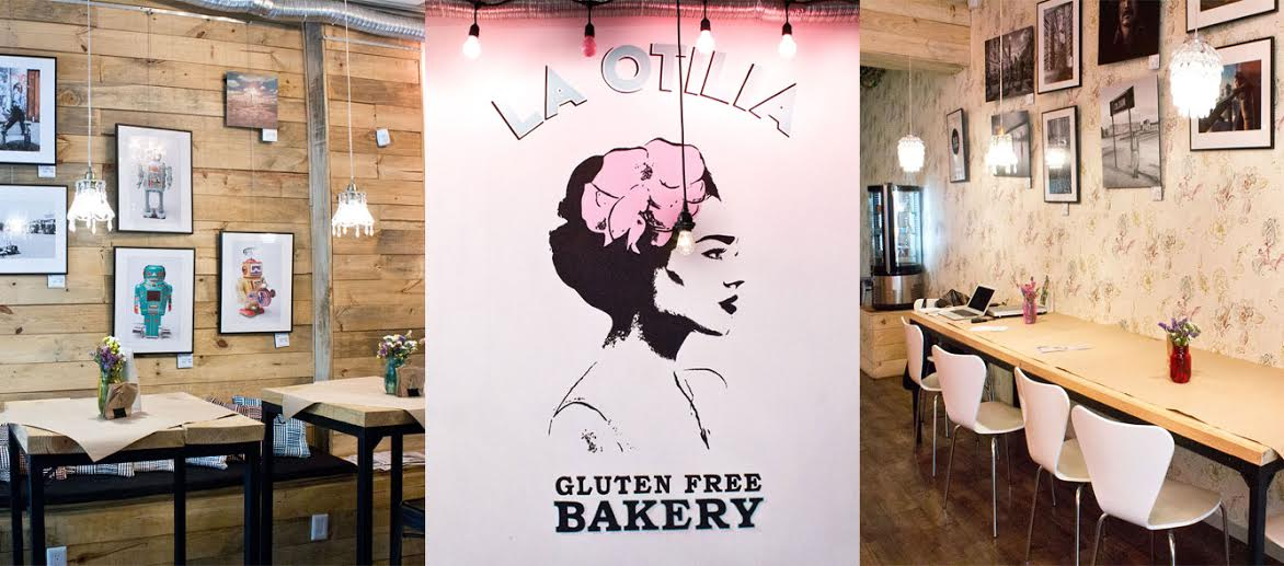 La Otlila Catering Gluten Free