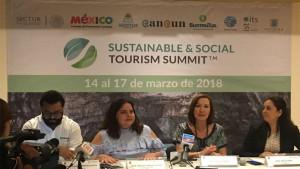 Turismo sustentables cancún