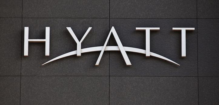 Hyatt reduce el plástico de un solo uso