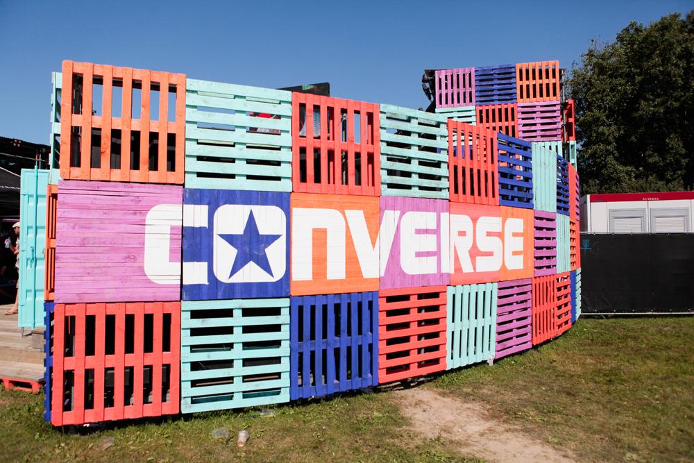 Arena Converse4