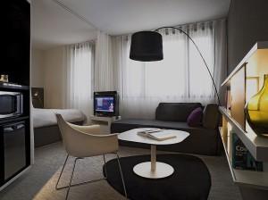 Hotel Sustentables