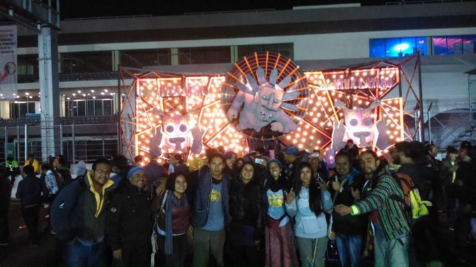 IDEAS: Destacar la Cultura y Tradiciones en los Eventos