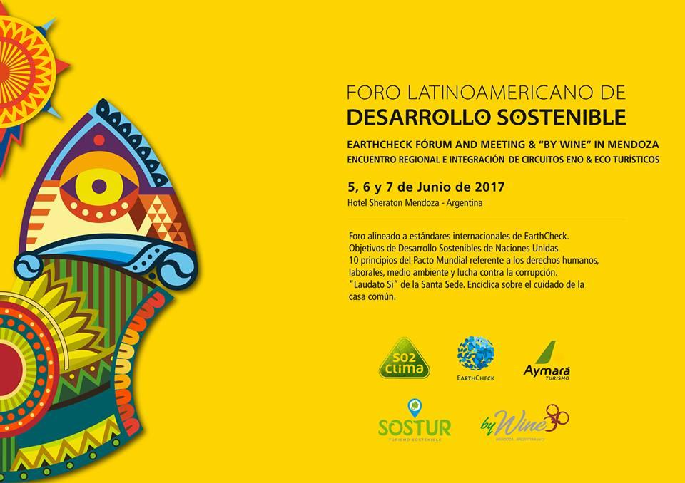 Foro Latinoamericano de Desarrollo Sostenible, Menodoza