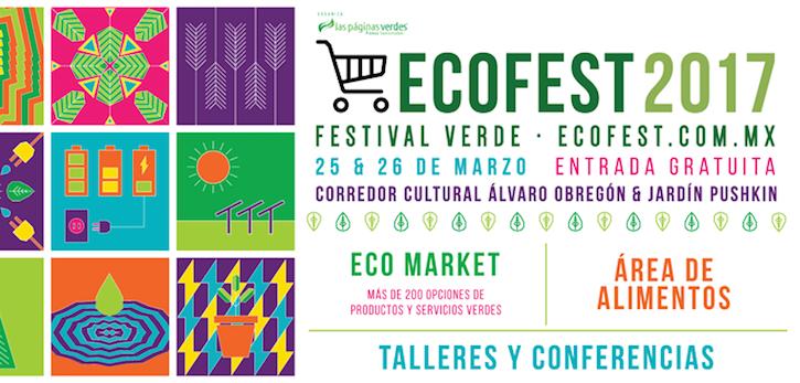 Ecofest, el aparador del consumo sustentable en México