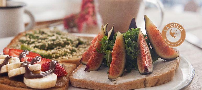 La Otlilia – Catering Gluten Free para tus eventos