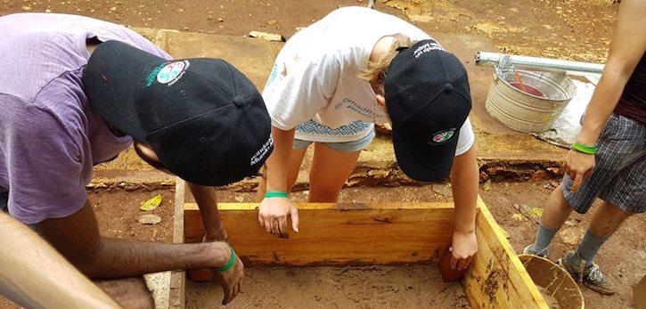 Voluntariado Corporativo-Eventos Sustentables1