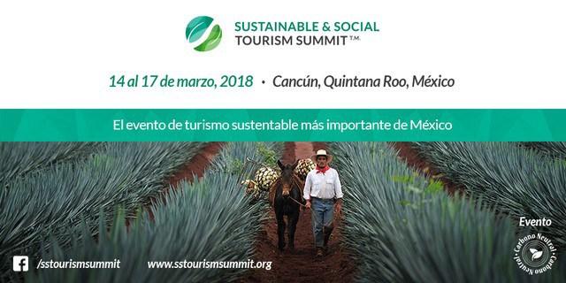 Cancún acogerá cita sobre soluciones sustentables para el turismo