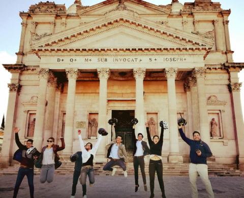 Programa de Desarrollo de Producto Turístico – Consejo Turístico de San José Iturbide