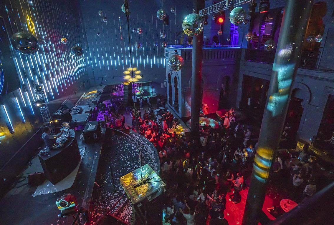 Celebración de Fin de Año – Axera