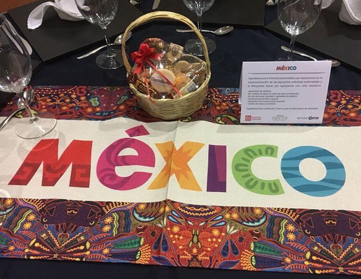 Congreso Nacional de Turismo de Reuniones  – CPTM